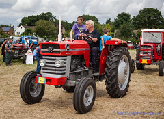 IMG_3603_Dacorum Steam & Country Fayre 2016 (GRAHAM CHRIMES) Tags: dacorumsteamcountryfayre2016 dacorumsteamrally 2016 dacorumrally dacorumsteam pottenend steamrally steamfair showground steamengine show steam traction transport tractionengine tractionenginerally heritage historic photography photos preservation photo classic country countryshow vintage vehicle vehicles vintagevehiclerally vintageshow wwwheritagephotoscouk dacorumrally2016 masseyferguson mk2 165 1969