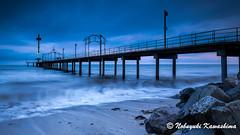 Brighton Jetty (Silveryway) Tags: brighton jetty southaustralia australia adelaide beach