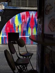 130816_001 (Lanthanumglass) Tags: xf1 fujifilm flindersstreetstation melbourne australia graffiti