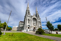Basilica of Sainte-Anne-de-Beaupr (-> LorenzMao <-) Tags: httpwwwlorenzmaophotographycom d750 tamron1530mm nikond750 nikon quebeccanada quebec canada sainteannedebeaupre church catholicchurch