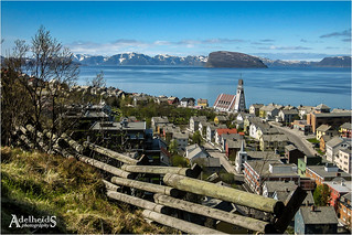 Hammerfest, Norway  (explored)