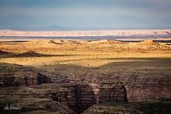 The Little Colorado River  . . . (Dr. Farnsworth) Tags: american west littlecoloradoriver sunset dusk colors plains arizonahighway64 tones wilderness vision az arizona spring april2016