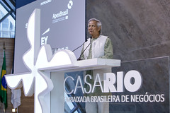 Casa Rio - Beyond the Games Global Summit