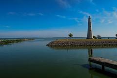 Behm's (Grimm Memorial) Lighthouse, Ohio (lighthouser) Tags: behms grimmmemorial lighthouse ohio usa lighthousetrek