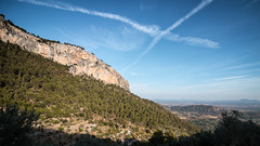 Berge rund um Alar (florianpluecker) Tags: mallorca spain spanien balearen natur nature outdoor travel reise