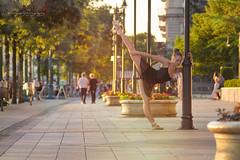 Balett (Beinhauer) Tags: balett budapest art beinhauerphotography berk bence canon