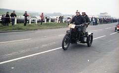 1904 ETNA Reg: EL 1691 (bertie's world) Tags: sunbeam pioneer run 1979 epsomdowns motorcycles 1904 etna reg el1691