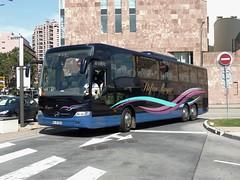 DSCN6608 Stefan Mayer Reisen, Plankstadt HD-SM3500 (Skillsbus) Tags: buses coaches france germany stefan mayer mercedes tourismo