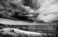 Bandon OR (klauslang99) Tags: nature naturalworld northamerica oregon usa clouds beach pacific bandon