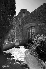 Gateway, Castelnou (Wipeout Dave) Tags: castelnou pyrnesorientales pyrenees midipyrnes languedocroussillon france francais village history buildings canoneos1100d djs2016 wipeoutdave davidsnowdonphotography