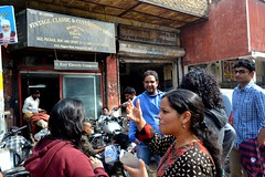 4 (artySORTS) Tags: old delhi art walk photography artywalks