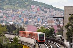 Movilizando la Ciudad (tonypatriot2901) Tags: mxico cdmx ciudad de mexico metro stc sistema transporte colectivo