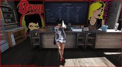 # 68 - Im gonna rock the night away (Lucianna Emerald) Tags: arte ashmoot bebeauty catwa fluffyandfierce free groupgift ikon kosmetik lakshmi maitreya scandalize truth