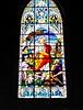 Vidrieras Iglesia del fin  del Mundo o del Voto Nacional Quito Ecuador 26 (Rafael Gomez - http://micamara.es) Tags: cristaleras iglesia del fin mundo o voto nacional quito ecuador vidrieras