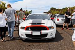 Ford Mustang Shelby GT500 (Jeferson Felix D.) Tags: ford mustang shelby gt500 fordmustangshelbygt500 fordmustangshelby fordmustang canon eos 60d canoneos60d 18135mm rio de janeiro riodejaneiro brazil brasil foto fotografia photo camera worldcars
