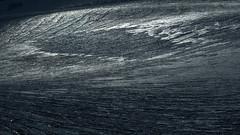 Steingletscher Oberflche (Sophia Drosophila) Tags: alpen alpinwandern berg berge eis felsen firn gebirge gestein gletscher landschaft morgenlicht reflexion schweiz steingletscher susten weitwandernkantonbern