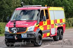 TACR4 Demonstrator (skippys 999 site) Tags: fire firerescue firebrigade fireengine fireservice emergency rescue 999 terberg tacr4 mercedes 6x6