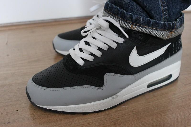 Nike Air Max 1 Premium SP x Ben Drury 'Hold Tight' SAMPLE