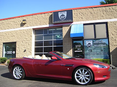 AM1 (drivenperfection) Tags: boston exterior interior carwash clean weymouth aston astonmartin detailing autodetailing windowtinting dentremoval drivenperfection