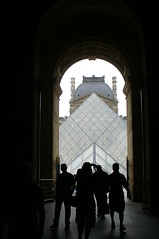 Muse du Louvre (eyair) Tags: paris france louvre du muse rpublique musedulouvre rpubliquefranaise franaise ashmashashmash