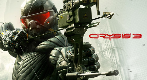 Crysis 3 Hunter Edition Trailer. Pre-order today to obtain the tactical multiplayer advantages of the Crysis 3: Hunter Edition. You'll be granted the lethal, cloaking friendly Predator Bow, a unique weapon skin for the bow, and the all-seeing Recon Arrow