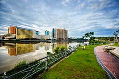 Disappointing morning.. (sukukia) Tags: dc cityscape sigma sarawak malaysia kuching f4556 hsm 816mm
