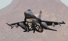 USAF/AZ ANG General Dynamics F-16C Block 25D Fighting Falcon 84-1275 (ChrisK48) Tags: airplane aircraft az f16 viper tus tucsonaz fightingfalcon ktus arizonaairnationalguard warhawks azang tucsoninternationalairport 84275 162fw generaldynamicsf16c 162ndfighterwing 195thfightersquadron 195fs block25d tucsonairnationalguardbase cn5c112 usaf841275 majthomaskelly