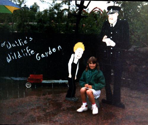 Michelle McKay, 1988