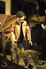 NYC Festive decorations Macys-6790 (Singing With Light) Tags: city nyc november ny festive photography pentax manhattan 2012 k5 jjp singingwithlight