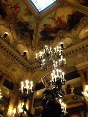 Palais Garnier (strangeluck7) Tags: paris france palaisgarnier opranationaldeparis