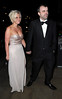 Emma Gleave and Simon Gregson The Denise Welch and Tim Healy Annual Charity Ball, held at EventCity Manchester