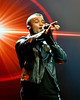 Aston Merrygold of JLS Cheerios Childline Concert 2012 held at the O2 Arena