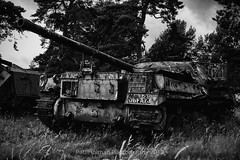 Chieftan (PLH666) Tags: world show sky cold english history danger army fight war gun tank background military transport machine nuclear battle event camouflage armor weapon transportation cannon vehicle conflict artillery british rocket missile armour armored defense turret panzer tracked warfare