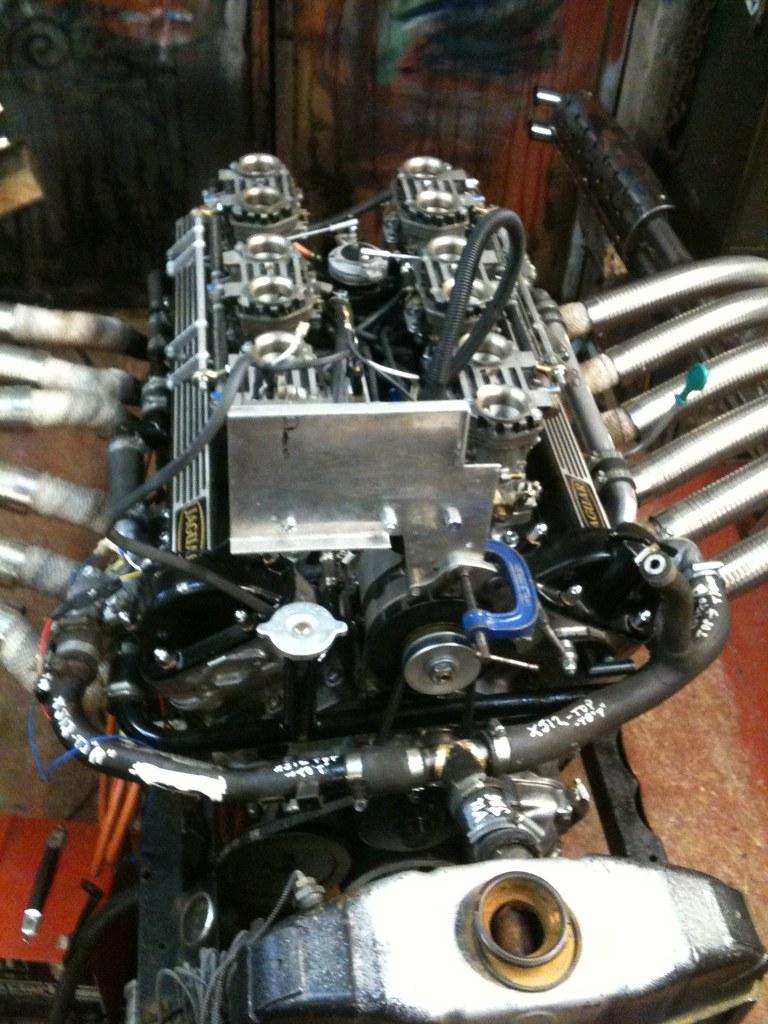 Surprising V12 Jaguar Engine Rebuild Tools Basic Electronics Wiring Diagram Wiring Digital Resources Inamapmognl