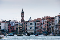 Colours of Venice (djking) Tags: venice italy water buildings boats canal