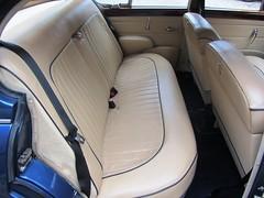 Jaguar Mk2 3.8 MOD (1963).