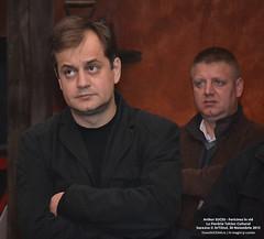 30 Noiembrie 2012 » Arthur SUCIU - Fericirea în vid