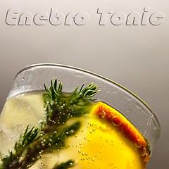 Enebro Tonic (hfotoh) Tags: fresh gin tonic copa ginebra burbujas cubata tonica enebro