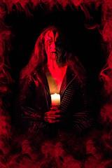 T (FurfangosFrigyes) Tags: athame blackmetal