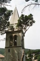 Mali Losinj (Anita Pravits) Tags: church kirche croatia hrvatska kroatien malilošinj