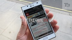 """Фото LG Optimus L7 • <a style=""""font-size:0.8em;"""" href=""""http://www.flickr.com/photos/78391806@N02/8246996976/"""" target=""""_blank"""">View on Flickr</a>"""