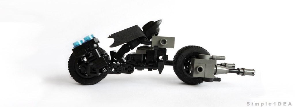 The Worlds Best Photos Of Batpod And Knight Flickr Hive Mind