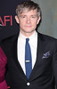 Martin Freeman, Premiere of 'The Hobbit: Unexpected Journey' New York City