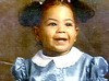 Beyonce Knowles before she became famous Supplied by WENN
