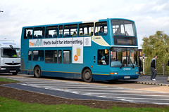 Arriva 0679 (Arriva Yorkshire) X679YUG (Howard_Pulling) Tags: pictures bus buses photo nikon october photos yorkshire president picture 2012 northbridge doncaster halfterm southyorkshire arriva 679 plaxton arrivayorkshire doncasterbus hpulling howardpulling northbridgedoncaster nik