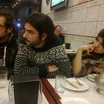 "Ziad, Milad, and Elcin <a style=""margin-left:10px; font-size:0.8em;"" href=""http://www.flickr.com/photos/59134591@N00/8282812286/"" target=""_blank"">@flickr</a>"