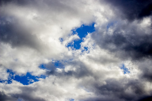 Clouds by kndynt2099, on Flickr
