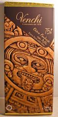 Venchi (R.D.V.) Tags: 35mm dark nikon maya chocolate nikkor 75 cioccolato stecca fondente venchi d5100