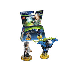 LEGO Dimensions Fun Pack 71257 Fantastic Beasts Tina Goldstein (hello_bricks) Tags: lego dimensions legodimensions et gremlins gizmo marceline adventuretime sonic fantastic beasts fbawtft ateam agencetousrisques pack funpack storypack levelpack teampack videogame jeuvido