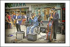 IMG_1585 INTERCITY 2 (Derek Hyamson) Tags: hdr candid intercity blues band liverpool church street